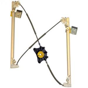 mecanisme leve vitre electrique MERCEDES ML (02/2005-) - 4 Portes Avant Coté Conducteur SANS MOTEUR