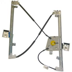 mecanisme leve vitre electrique MERCEDES ML (02/2005-) - 4 Portes Arriere Coté Passager SANS MOTEUR