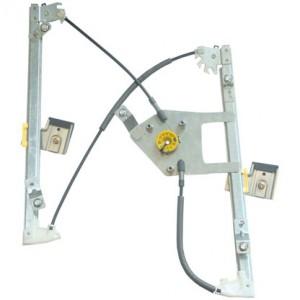 mecanisme leve vitre electrique MERCEDES CLASSE C (2004-2007) - 4 Portes Avant Coté Conducteur SANS MOTEUR