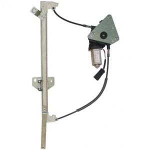 mecanisme leve vitre electrique RENAULT ESPACE III (09/1996-08/2002) - 4 Portes Arriere Coté Passager AVEC MOTEUR