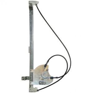 mecanisme leve vitre electrique RENAULT ESPACE IV (09/2002-) - 4 Portes Arriere Coté Passager SANS MOTEUR