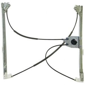 mecanisme leve vitre electrique RENAULT ESPACE IV (09/2002-) - 4 Portes Avant Coté Passager SANS MOTEUR