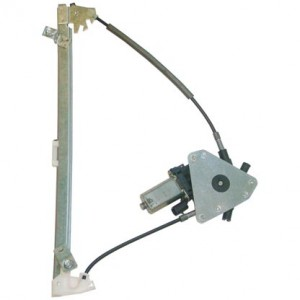mecanisme leve vitre electrique PEUGEOT 406 (11/1995-) - 4 Portes Avant Coté Passager AVEC MOTEUR