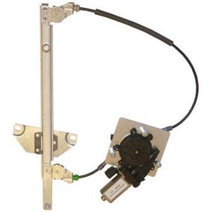 mecanisme leve vitre electrique TOYOTA AVENSIS (01/1998-04/2003) - 4 Portes Arriere Coté Passager AVEC MOTEUR