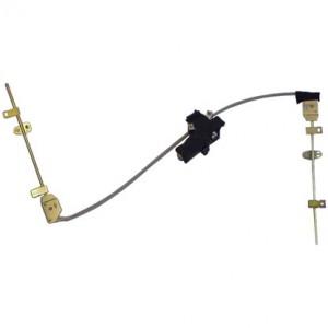 mecanisme leve vitre electrique FIAT COUPE (11/1993-) - 2 Portes Avant Coté Passager AVEC MOTEUR