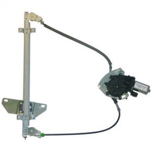 mecanisme leve vitre electrique HYUNDAI ACCENT (11/1999-02/2002) - 2 Portes Avant Coté Conducteur AVEC MOTEUR
