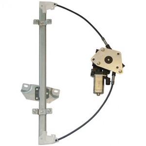 mecanisme leve vitre electrique HYUNDAI ATOS (07/1998-09/2003) - 4 Portes Avant Coté Passager AVEC MOTEUR