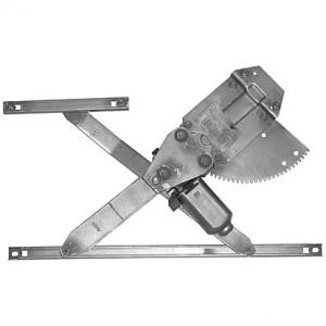 mecanisme leve vitre electrique HYUNDAI GALLOPER (1997-) - 2/4 Portes Avant Coté Passager AVEC MOTEUR