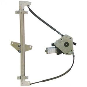 mecanisme leve vitre electrique HYUNDAI LANTRA (05/1995-11/2000) - 4 Portes Avant Coté Conducteur AVEC MOTEUR