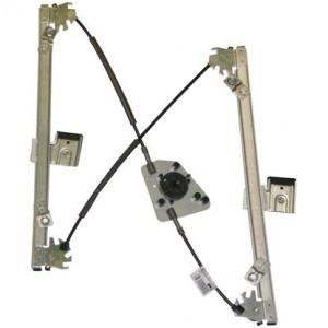 mecanisme leve vitre electrique KIA CEED (02/2007-) - 4 Portes Avant Coté Conducteur SANS MOTEUR