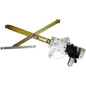 mecanisme leve vitre electrique MERCEDES ACTROS (-03/2008) - 2 Portes Avant Coté Passager AVEC MOTEUR