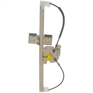 mecanisme leve vitre electrique MERCEDES CLASSE A LONG (04/2001-) - 4 Portes Avant Coté Conducteur SANS MOTEUR