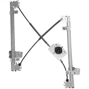 mecanisme leve vitre electrique NISSAN PRIMERA BREAK (05/2002-) - 4 Portes Avant Coté Passager SANS MOTEUR