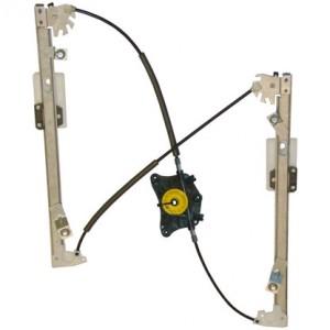 mecanisme leve vitre electrique SKODA OCTAVIA (04/2005-) - 4 Portes Avant Coté Passager SANS MOTEUR