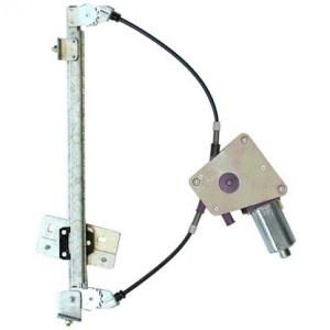 mecanisme leve vitre electrique ALFA ROMEO 75 (07/1985-) - 4 Portes Avant Coté Conducteur AVEC MOTEUR