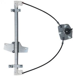 mecanisme leve vitre electrique KIA PICANTO (05/2011-) - 2 Portes Avant Coté Conducteur SANS MOTEUR