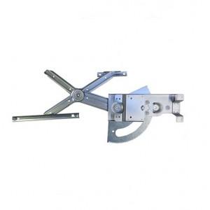 mecanisme leve vitre electrique OPEL COMBO (10/2001-) - 2 Portes Avant Coté Conducteur AVEC MOTEUR