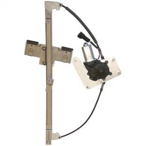 mecanisme leve vitre electrique CHRYSLER PT-CRUISER 2000-2010 4 Portes Avant Coté Passager AVEC MOTEUR