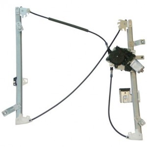 mecanisme leve vitre electrique PEUGEOT PARTNER (02/1995-) - 2 Portes Avant Coté Passager AVEC MOTEUR