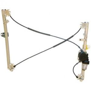 mecanisme leve vitre electrique RENAULT MEGANE BREAK (09/2003-06/2009) - 4 Portes Avant Coté Passager AVEC MOTEUR CONFORT