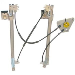 mecanisme leve vitre electrique SEAT LEON (09/2005-) - 4 Portes Avant Coté Passager SANS MOTEUR