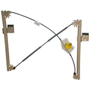 mecanisme leve vitre electrique VOLKSWAGEN BEETLE (1998-10/2011) - 2 Portes Avant Coté Passager SANS MOTEUR