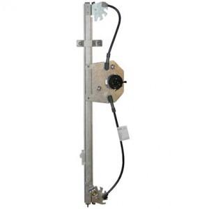 mecanisme leve vitre electrique FIAT DUCATO (07/2006-) - 2 Portes Avant Coté Conducteur SANS MOTEUR