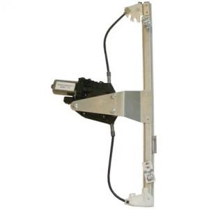 mecanisme leve vitre electrique FIAT DOBLO (07/2008-) - 2/4 PORTES Avant Coté Conducteur AVEC MOTEUR