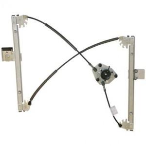 mecanisme leve vitre electrique FIAT STILO (10/2001-) - 2 Portes Avant Coté Conducteur SANS MOTEUR