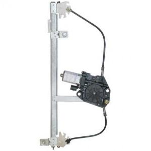 mecanisme leve vitre electrique FIAT TIPO 1988- - 4 Portes Avant