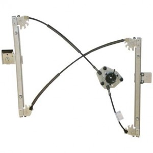 mecanisme leve vitre electrique FIAT STILO (10/2001-) - 2 Portes Avant Coté Passager SANS MOTEUR