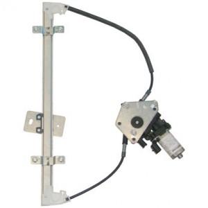 mecanisme leve vitre electrique HYUNDAI ACCENT (11/1999-02/2002) - 4 Portes Avant Coté Conducteur AVEC MOTEUR