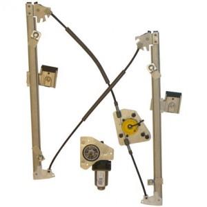 mecanisme leve vitre electrique HYUNDAI Santa Fe (03/2006-) - 4 Portes Avant Coté Conducteur AVEC MOTEUR