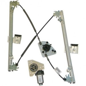 mecanisme leve vitre electrique KIA CEED (02/2007-) - 4 Portes Avant Coté Conducteur AVEC MOTEUR