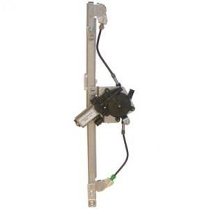 mecanisme leve vitre electrique gaucheMERCEDES CLASSE A LONG (04/2001-) - 4 Portes Avant Coté Conducteur AVEC MOTEUR