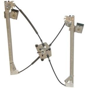 mecanisme leve vitre electrique MERCEDES CLASSE A (09/2004-06/2012) - 4 Portes Avant Coté Conducteur SANS MOTEUR