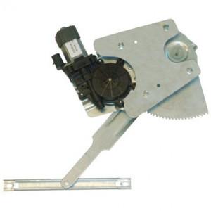mecanisme leve vitre electrique NISSAN MICRA K13 (10/2010-) - 4 Portes Arriere Coté Conducteur AVEC MOTEUR