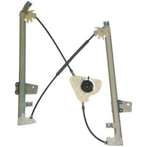 mecanisme leve vitre electrique NISSAN QASHQAI (01/2007-) - 4 Portes Avant Coté Conducteur SANS MOTEUR