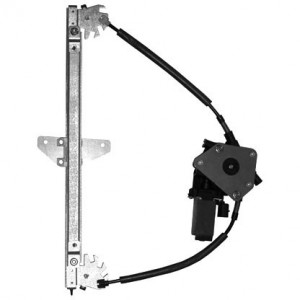mecanisme leve vitre electrique RENAULT SCENIC (06/2003-06/2009) - 4 Portes Avant Coté Conducteur AVEC MOTEUR CONFORT