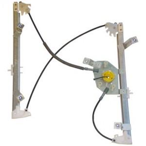 mecanisme leve vitre electrique OPEL INSIGNIA (12/2008-) - 4 Portes Avant Coté Conducteur SANS MOTEUR