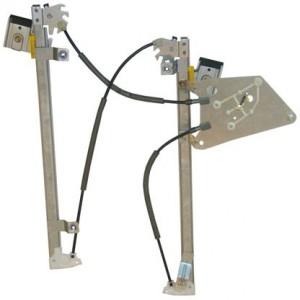 mecanisme leve vitre electrique OPEL MERIVA (06/2010-) - 4 Portes Avant Coté Conducteur SANS MOTEUR