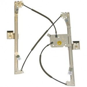 mecanisme leve vitre electrique SSANGYONG KYRON (12/2005-) - 4 Portes Avant Coté Conducteur SANS MOTEUR
