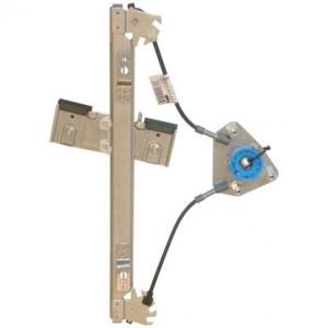 mecanisme leve vitre electrique FORD FIESTA (09/2008-12/2012) - 4 Portes Avant Coté Passager SANS MOTEUR