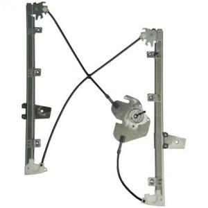 mecanisme leve vitre electrique RENAULT KOLEOS (05/2008- ) - 4 Portes Avant Coté Conducteur SANS MOTEUR