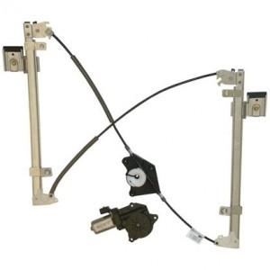 mecanisme leve vitre electrique ALFA ROMEO 159 (09/2005- ) - 4 Portes Avant Coté Conducteur AVEC MOTEUR