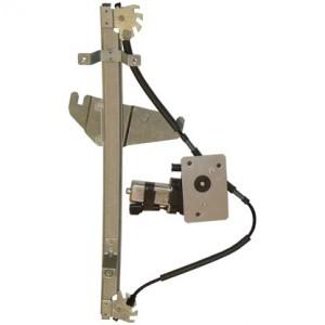 mecanisme leve vitre electrique JEEP GRAND CHEROKEE (10/1999-05/2003) - 4 Portes Avant Coté Passager AVEC MOTEUR
