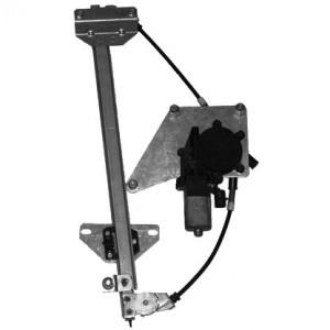mecanisme leve vitre electrique JEEP WRANGLER (1997-2006) - 2 Portes Avant Coté Passager AVEC MOTEUR