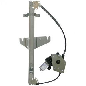 mecanisme leve vitre electrique JEEP GRAND CHEROKEE (06/2003-) - 4 Portes Arriere Coté Conducteur AVEC MOTEUR