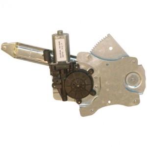 mecanisme leve vitre electrique HYUNDAI I20 (02/2009-) - 4 Portes Arriere Coté Conducteur AVEC MOTEUR