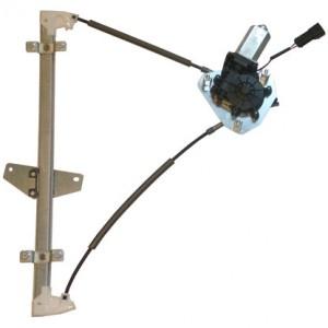 mecanisme leve vitre electrique HYUNDAI I10 (04/2008-11/2013) - 4 Portes Avant Coté Passager AVEC MOTEUR